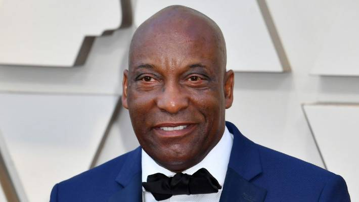 Director John Singleton Movies Live On at Retail