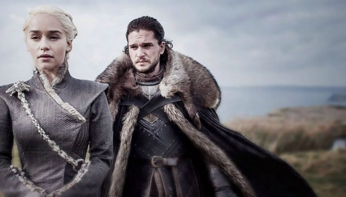 AT&T CFO: 27 Million People Watched 'Game of Thrones' Season 8 Premiere