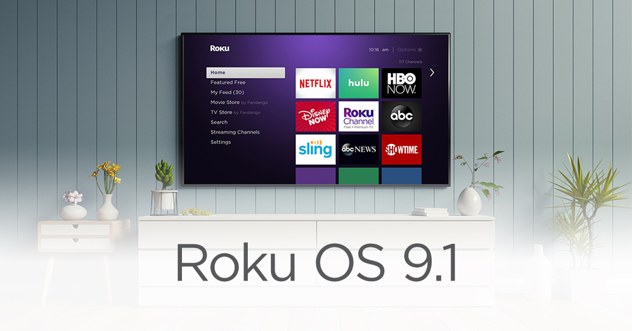 Roku Enhances User Experience with Software Update
