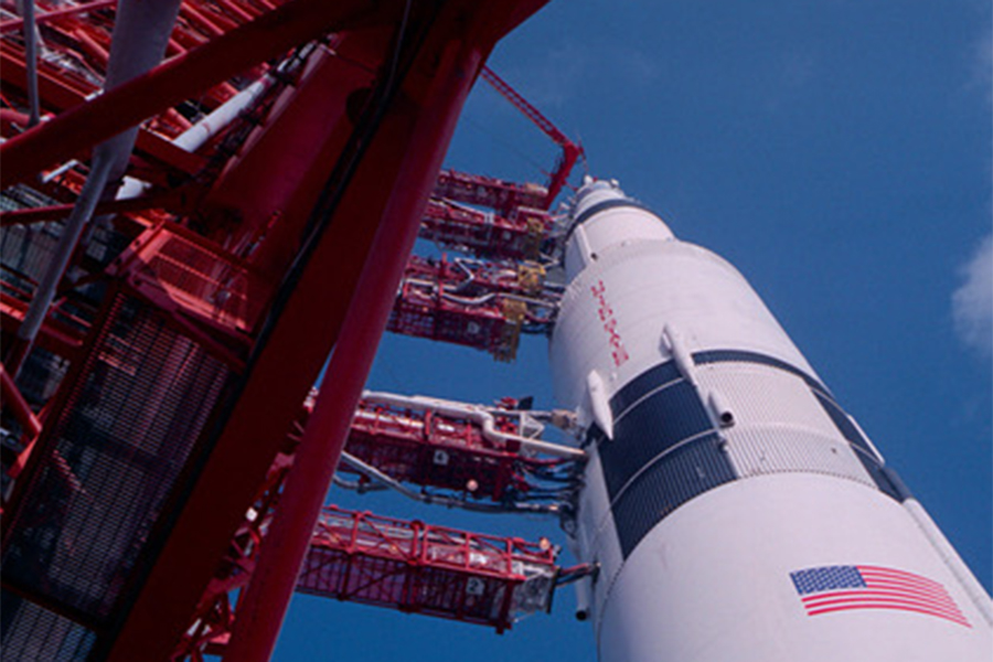 Universal Bringing 'Apollo 11' Documentary to Home Video May 14