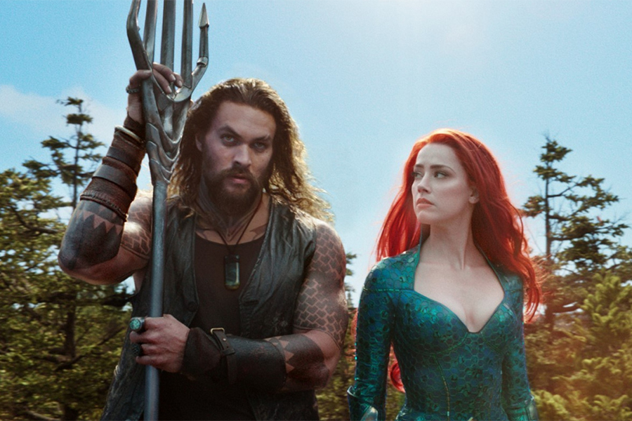 Strong 'Aquaman' Home Entertainment Sales Up Warner Bros. Q2 Operating Income