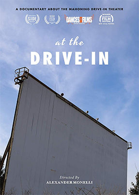 Mike's Picks: 'At the Drive-In' and 'The Whole Town's Talking'