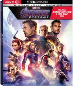 Merchandising Avengers Endgame Preorders Are Up Media Play News