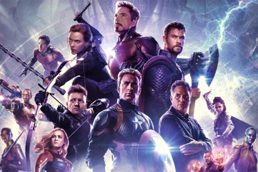 AMC Theatres, Imax Set Weekend Attendance, Box Office Records With Marvel Studios' 'Avengers: Endgame'