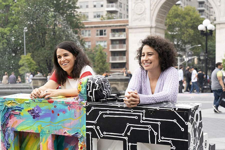 Final Season, Full Series Set of 'Broad City' Coming to DVD July 9 From Paramount