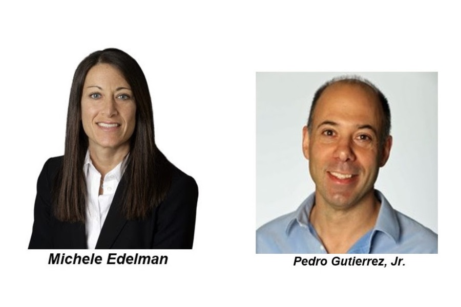 Edelman Elected Treasurer, Gutierrez Secretary of EMA