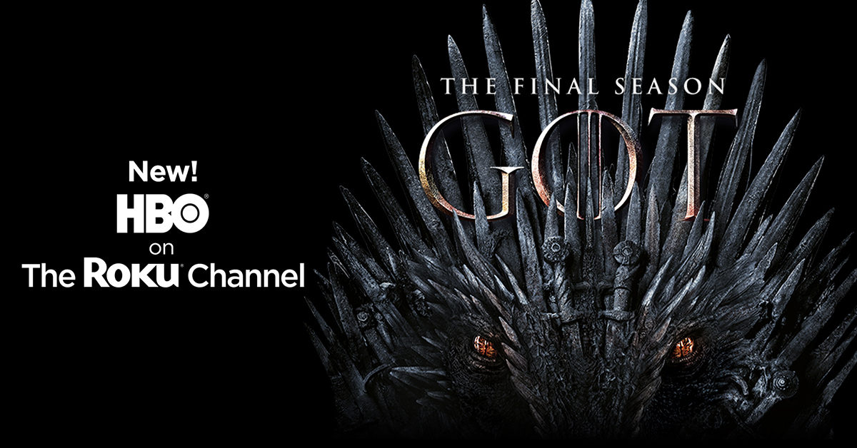 The Roku Channel Adds HBO, Cinemax – Media Play News