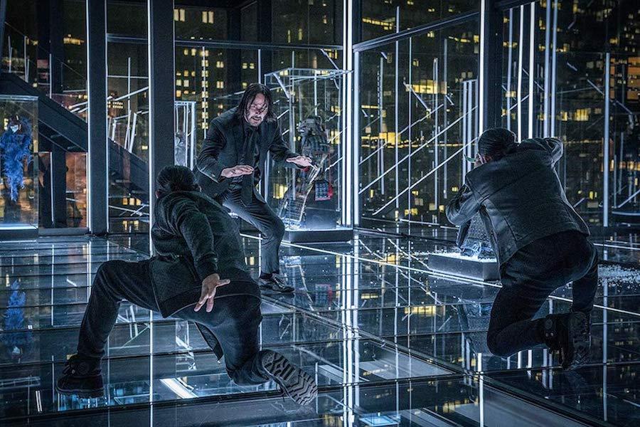 Fandango VIP Presale Buyers of Ch. 3 Can Get Free Copy of a Previous 'John Wick' Film on FandangoNow