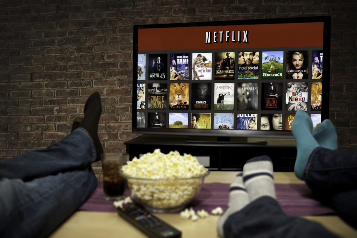 Poll: Netflix 'Integral Part' of People's Lives