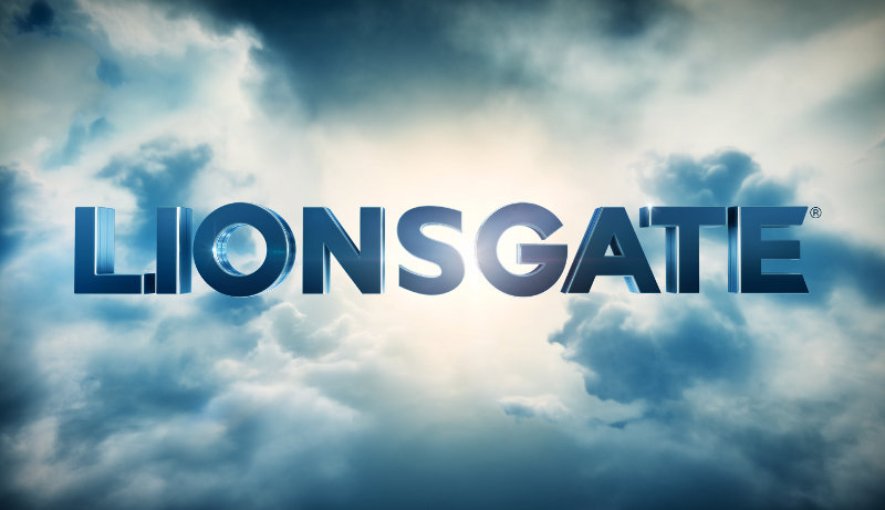 Lionsgate Partners with Seth Rogen's Production Company