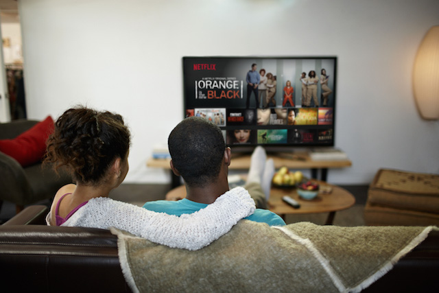 Report: Younger Demos Prefer Online TV