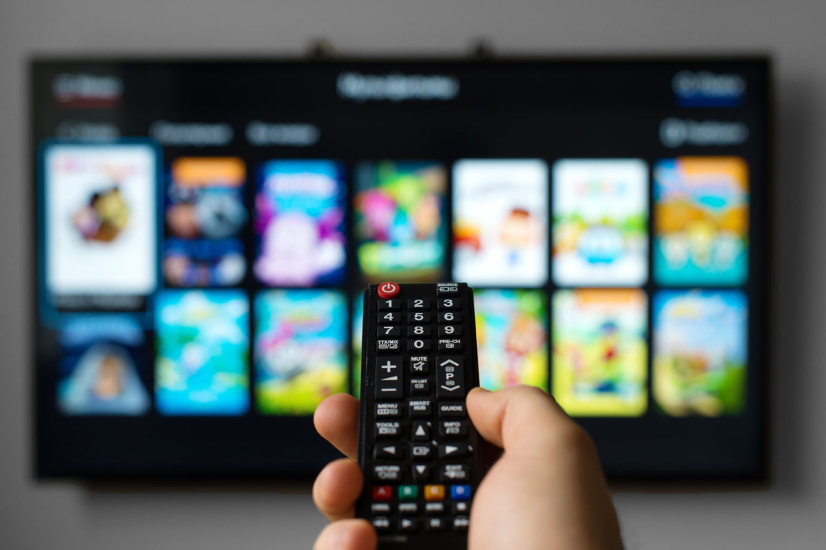 Report: Global SVOD Revenue to Increase 25% to $36 Billion This Year