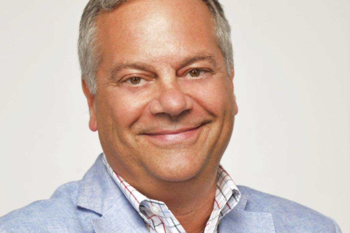 Bill Sondheim Exits Cinedigm After Five Years as President of Distributor's Entertainment Group