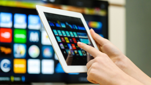 Report: Streaming Video Consumption Up 72%