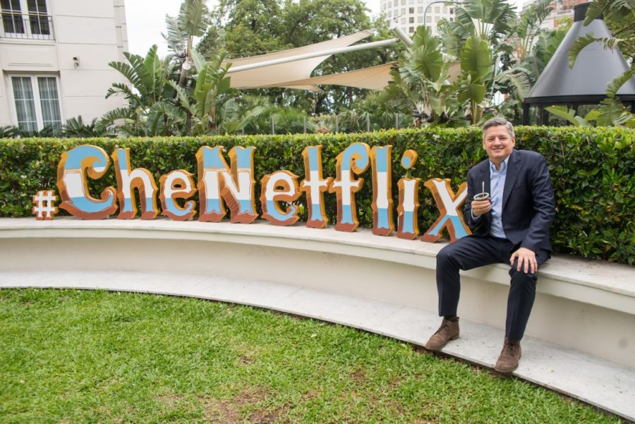 Report: Netflix Driving Latin America SVOD Growth