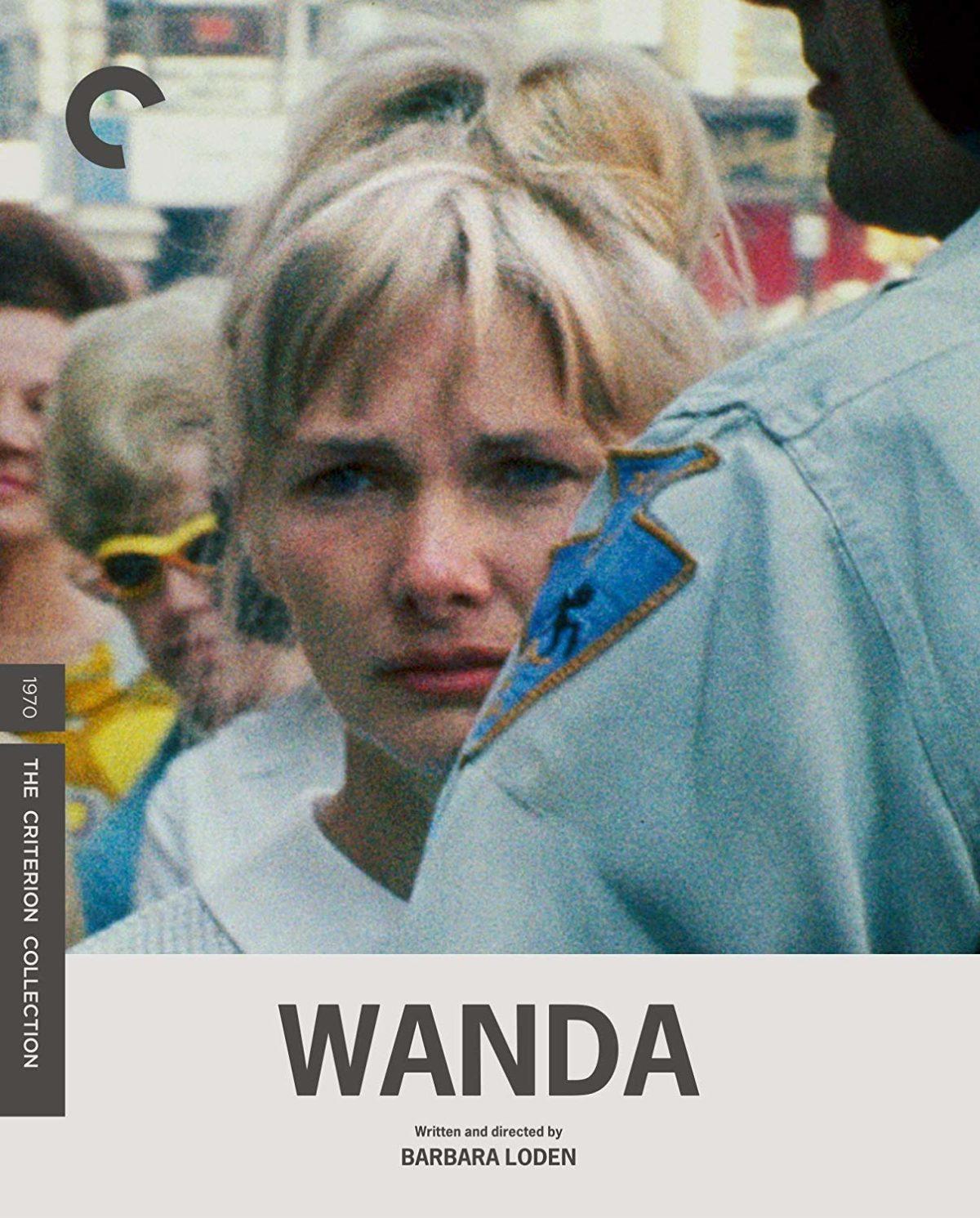 Mike's Picks: 'Wanda' and 'Phantom Lady'