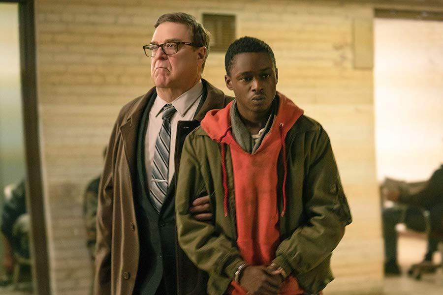 'Captive State' to Be Unleashed on Disc and Digital June 11