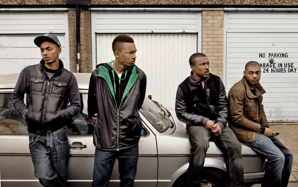 Six-Year-Old East London Gang Drama 'Top Boy' Gets New Life on Netflix