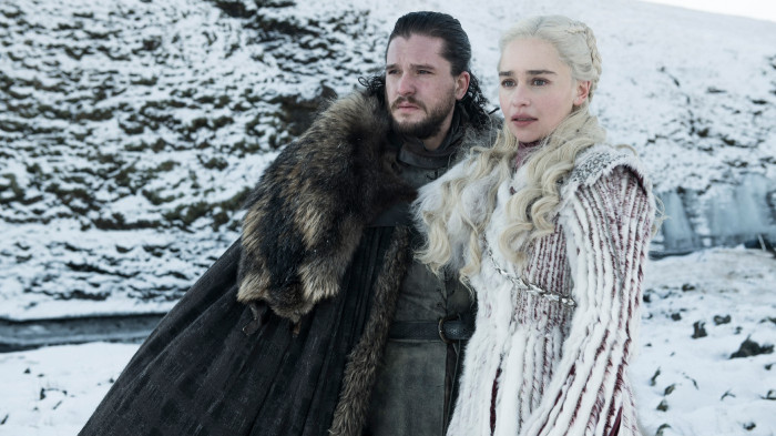 'Game of Thrones' Final Season Premiere Tops Largest Streaming Night for HBO Now