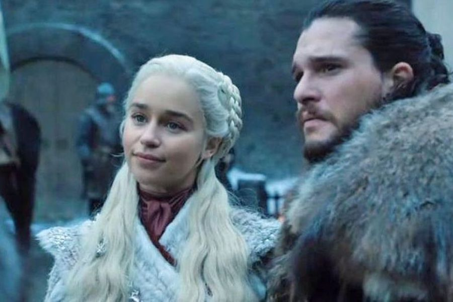 'Game of Thrones' Complete Series Due on Blu-ray Dec. 3 From HBO