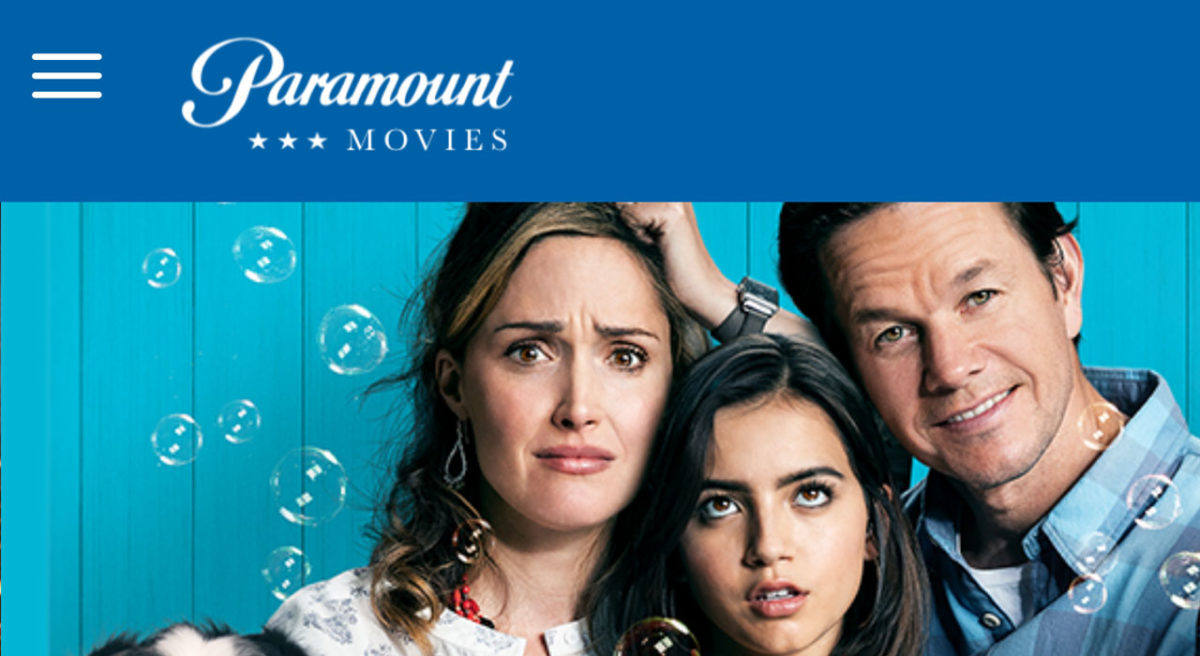 Paramount Shutters Digital Movie Transaction Service