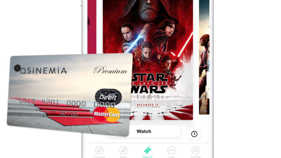 MoviePass Rival Sinemia Ceases Operations