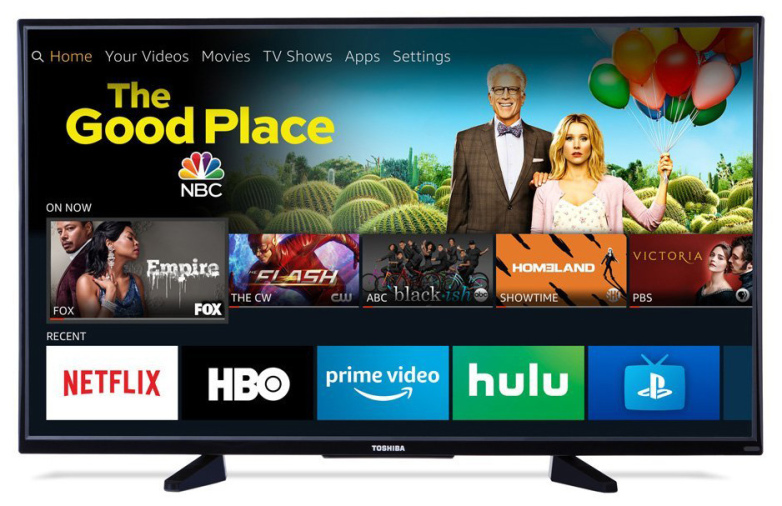 Amazon, Google Bowing Apps on Competing Streaming Media Devices