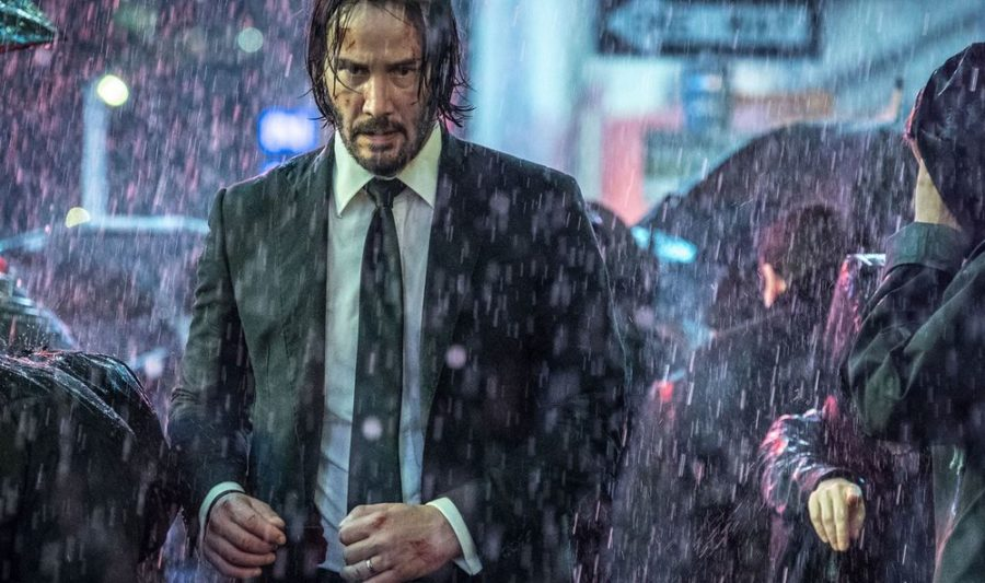 Lionsgate Gets Boost from 'John Wick 3'; Reported CBS Interest in Starz