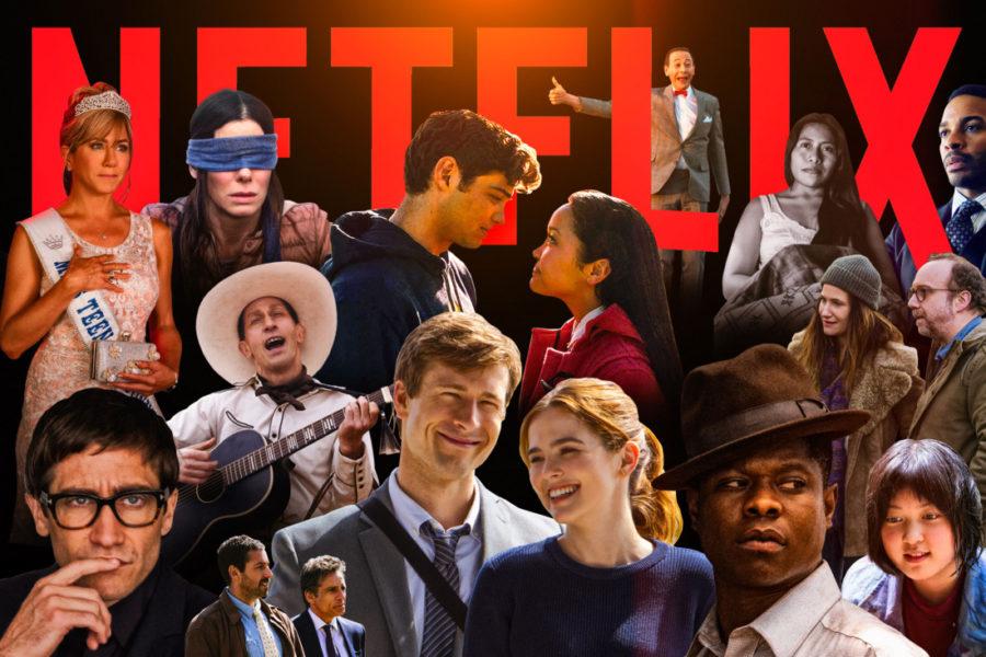 Netflix Movie Catalog Down 40% Since 2014