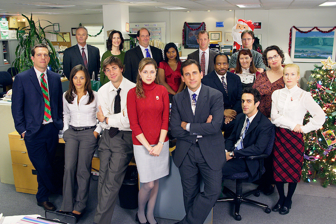 NBC Universal Planning to Offer 'The Office' on New Streaming Service