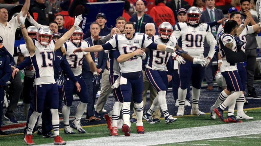 Super Bowl LIII, Tax Credit Help CBS Offset Growing OTT Video Content Costs