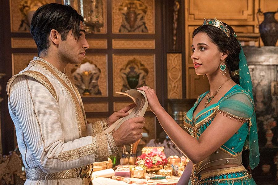 Merchandising: Best Buy Bringing 'Aladdin,' 'Cinderella' Steelbooks