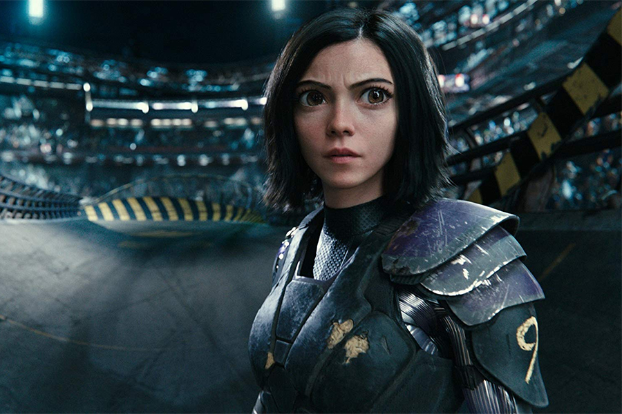 'Shazam!' Remains Top Redbox Rental, 'Alita' Tops On Demand Chart