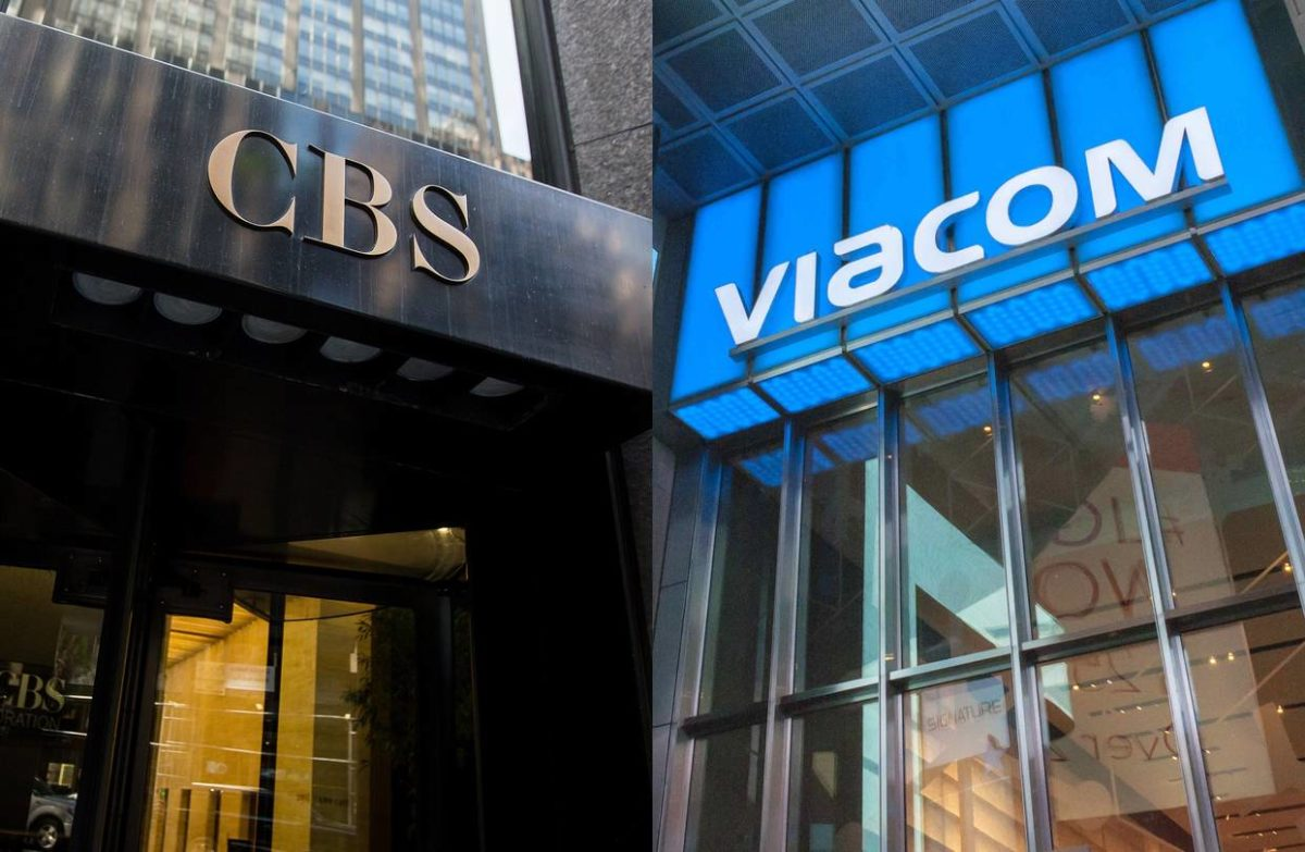 CBS, Viacom Agree to $30 Billion Re-Merger