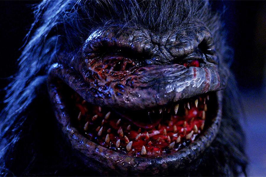 Warner to Release Fifth 'Critters' Movie July 23