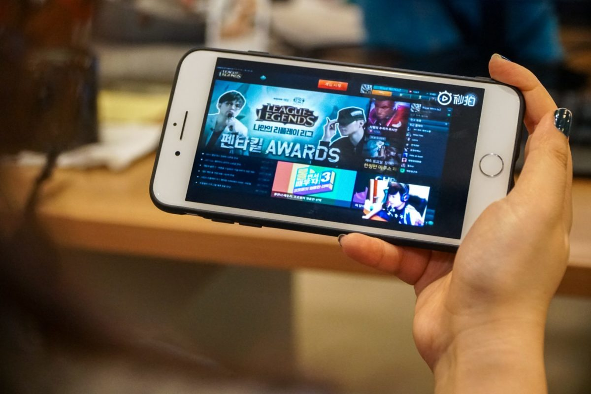 Report: China Has 60% of Top Global SVOD Services by Subscribers
