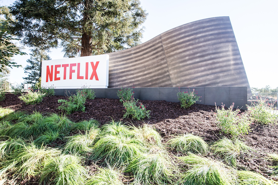 The Day Netflix's Fiscal Call Became Irrelevant — to Netflix