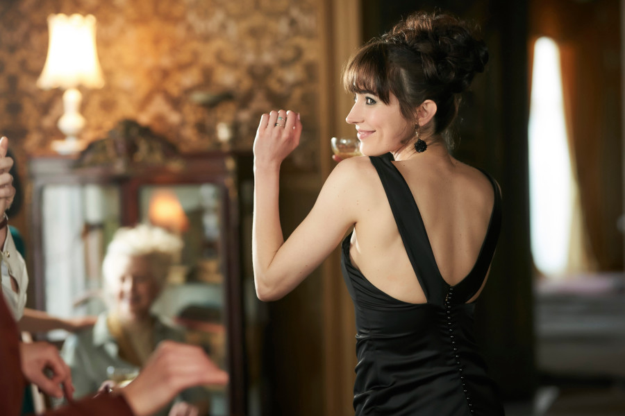 AMC Networks' Acorn TV Greenlights Second Season of 'Ms. Fisher's Modern Murder Mysteries'