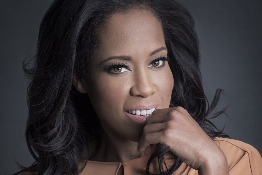 Netflix Inks Production Deal With Regina King