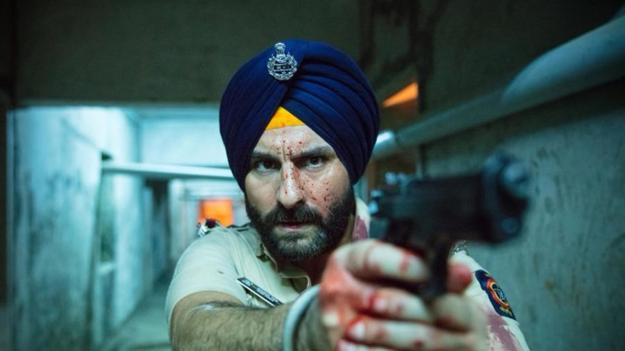 Netflix Greenlights 'Sacred Games' Second Season; Korean Espionage Drama 'Vagabond'