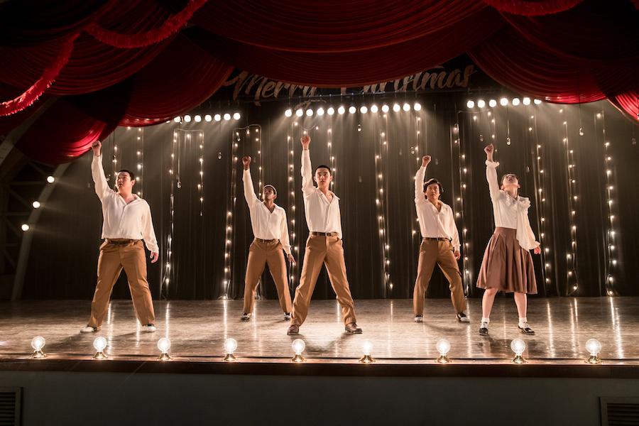Korean Musical Drama 'Swing Kids' Swinging to Blu-ray June 18 From Well Go