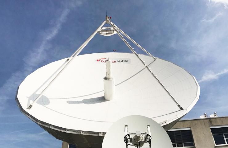 Dish Consolidates Satellite TV Holdings