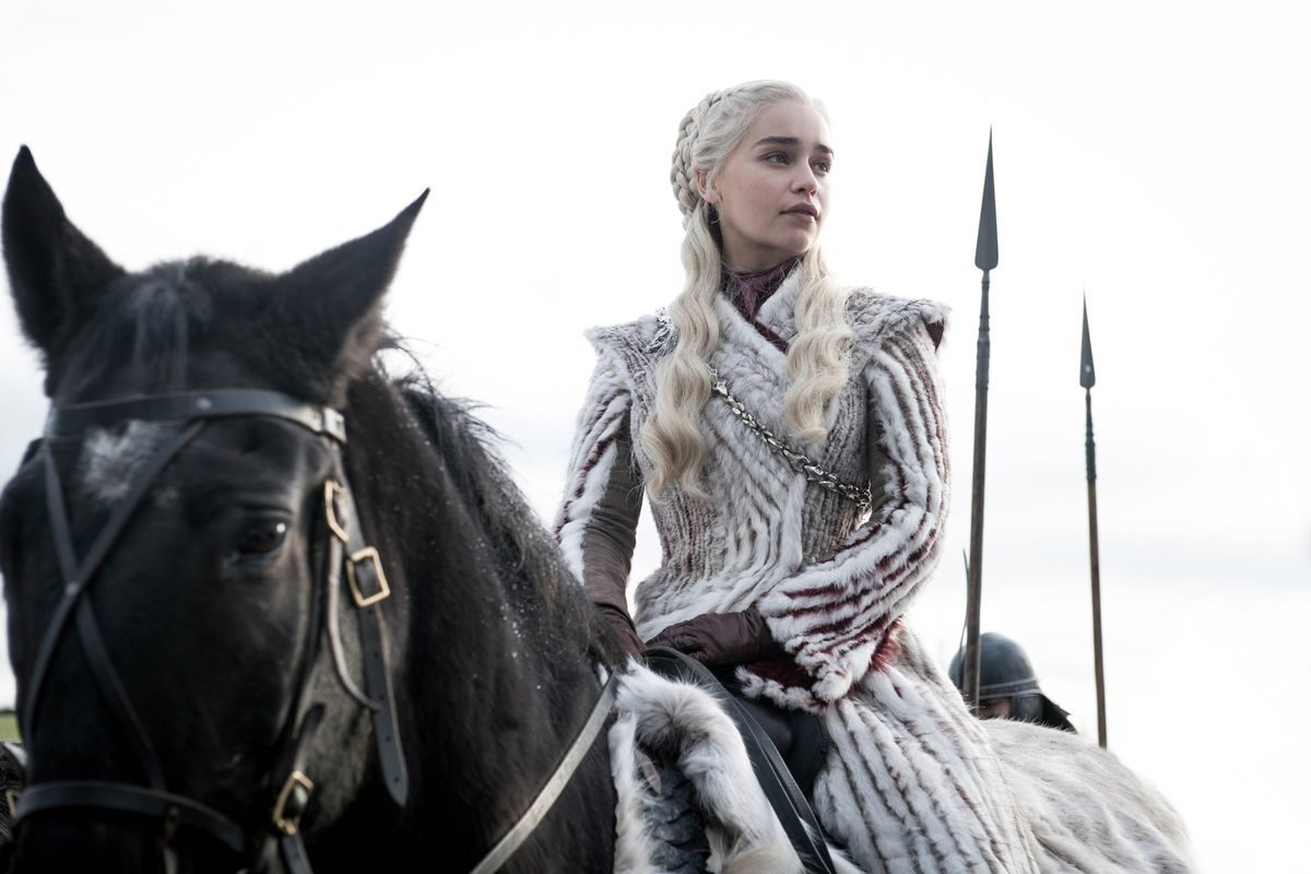 Penultimate 'Game of Thrones' Episode Sets Series Viewership Record