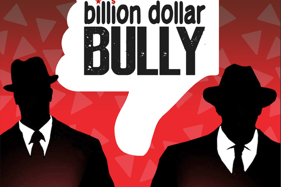 Documentary 'Billion Dollar Bully' Due on DVD, EST and VOD May 21 From Virgil