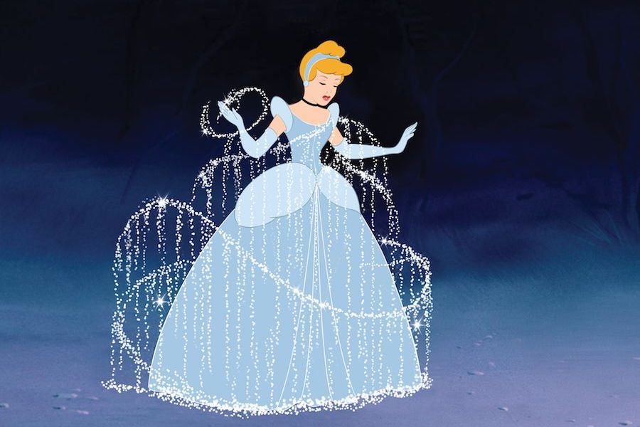 Disney's 'Cinderella' Waltzes to Digital June 18, Disc June 25 for Its 70th
