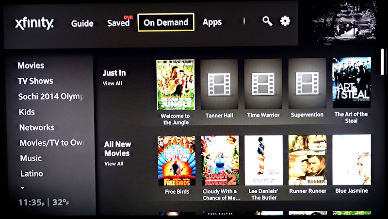 Comcast Ending 'Xfinity On Demand' Access for TiVo Users – Media