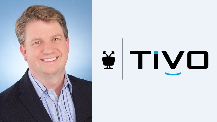 TiVo Names New CEO, Updates Business Outlook