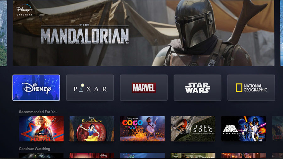 Streaming Red: Disney's OTT Venture Down a Fiscal Black Hole