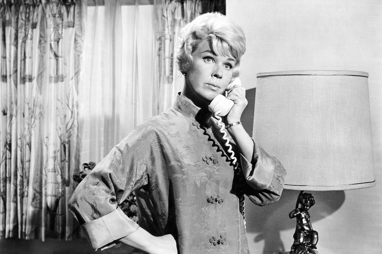 TCM to Celebrate Doris Day With 24-Hour Movie Marathon
