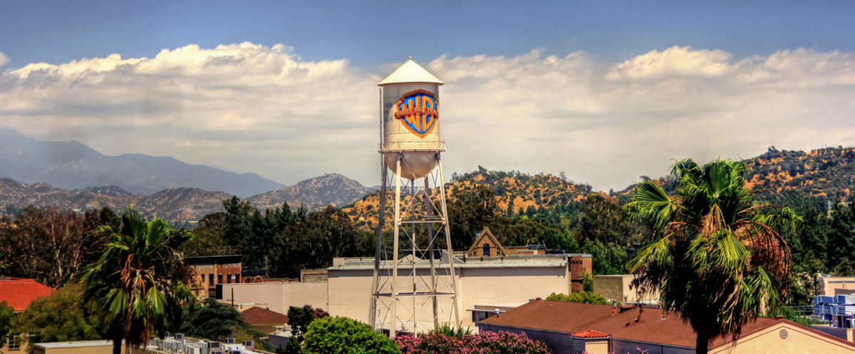 AT&T Bringing 5G to Warner Bros. Studio Lot